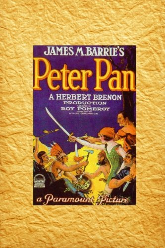 9781456480844: Peter Pan: Peter and Wendy (Timeless Classic Books)