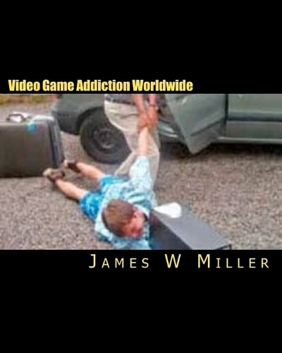 9781456486525: Video Game Addiction Worldwide:
