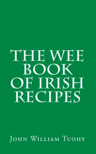 9781456486747: The Wee Book of Irish Recipes