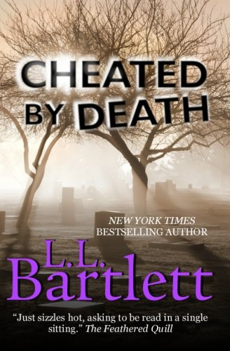 9781456487430: Cheated By Death (Jeff Resnick)