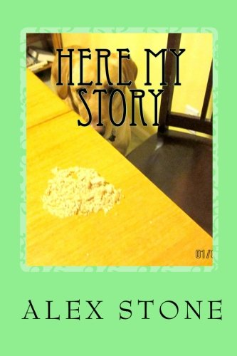9781456488697: Here My Story