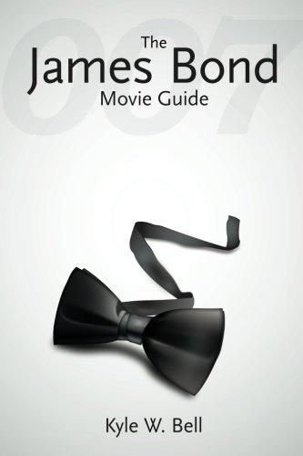 9781456498528: The James Bond Movie Guide