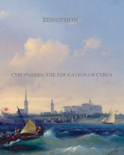 9781456498832: Cyropaedia: The Education of Cyrus