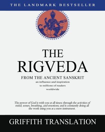 9781456502942: The Rigveda