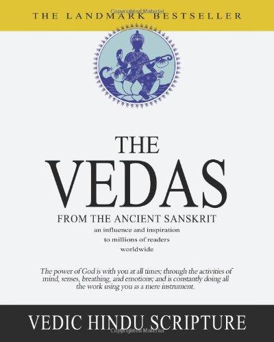 9781456506254: The Vedas