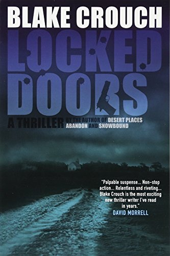 9781456506667: Locked Doors: A Novel of Terror