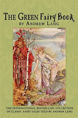 9781456512828: The Green Fairy Book