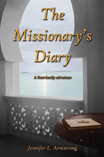 9781456512910: The Missionary's diary