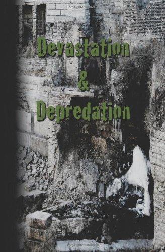 9781456513023: Devastation & Depredation