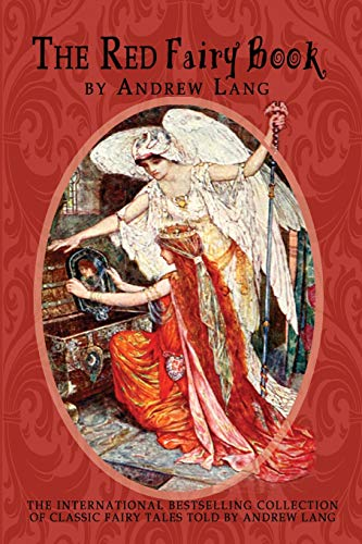 9781456513238: The Red Fairy Book