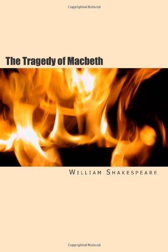 9781456518929: The Tragedy of Macbeth