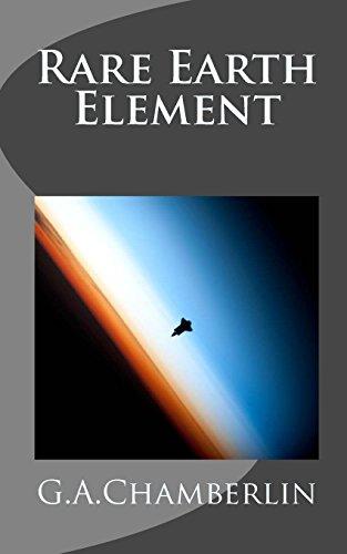 9781456521585: Rare Earth Element