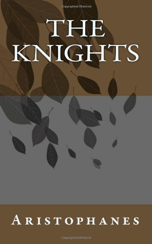 9781456521622: The Knights