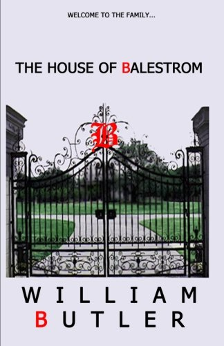 9781456523459: The House of Balestrom