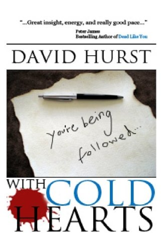 With Cold Hearts (1456524550) by David Hurst
