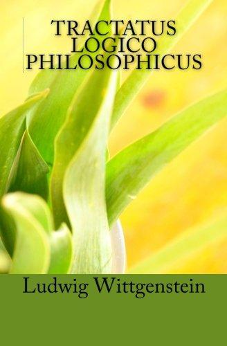9781456529895: Tractatus Logico Philosophicus: Logical-Philosophical Treatise