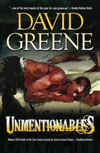 Unmentionables: A Novel: Greene, David