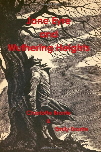 9781456534837: Jane Eyre and Wuthering Heights