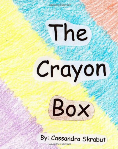 9781456536619: The Crayon Box