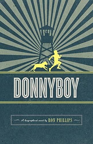 9781456538675: Donnyboy