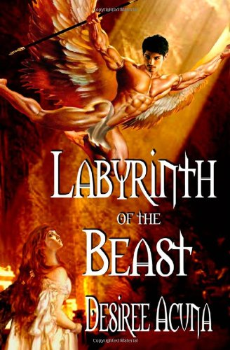 9781456540869: Labyrinth Of The Beast