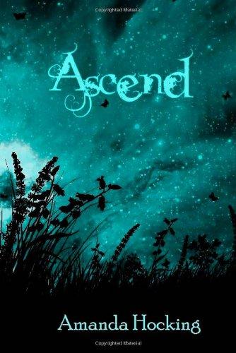 9781456541286: Ascend