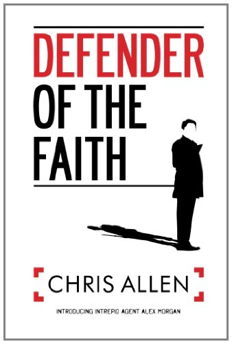 Defender of the Faith: Allen, Chris