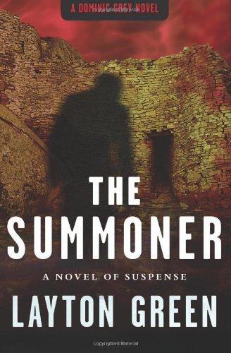 9781456546861: The Summoner: (The Dominic Grey Novels)