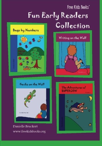9781456551896: Fun Early Readers Collection: from Free Kids Books