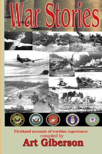 9781456553104: War Stories
