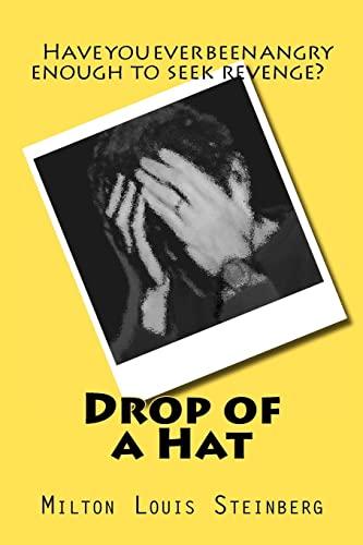 9781456557287: Drop of a Hat