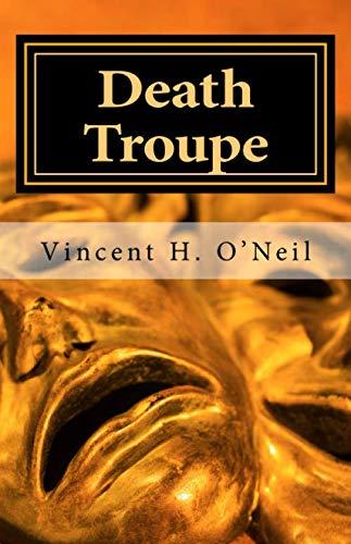 9781456558581: Death Troupe