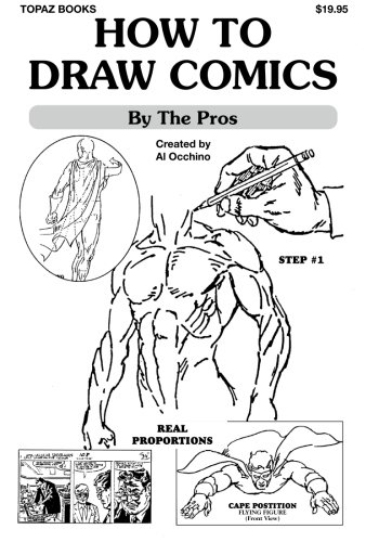 How to Draw Comics : By the: Albert Occhino
