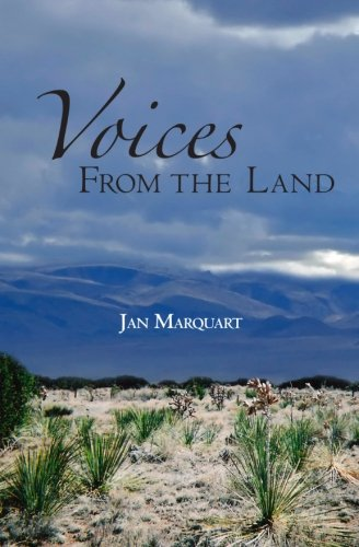 Voices From the Land: Jan Marquart