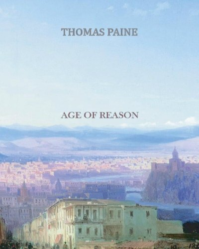 9781456568542: Age Of Reason