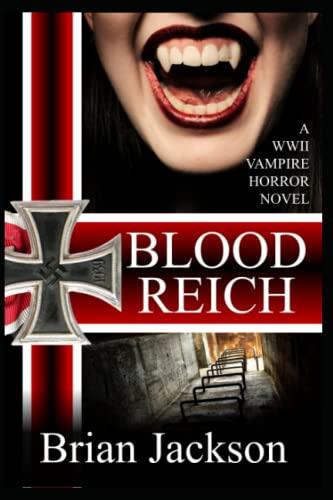 Blood Reich: Brian Jackson