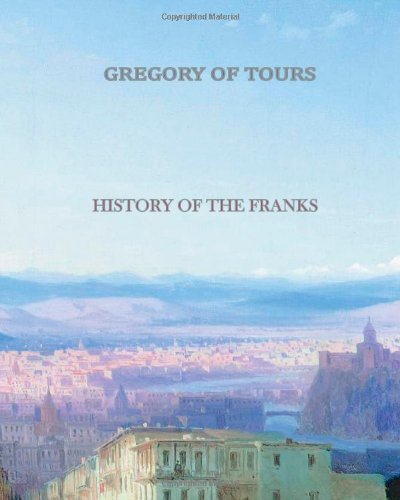 9781456569488: History of the Franks