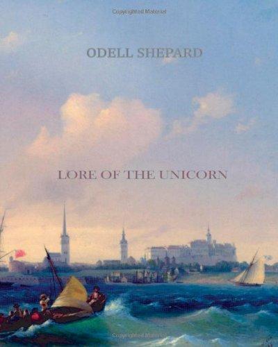 9781456569525: Lore of the Unicorn