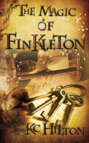 9781456570293: The Magic of Finkleton