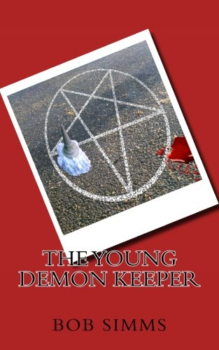 9781456571146: The Young Demon Keeper