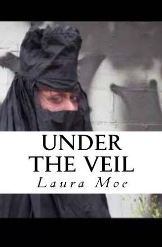 9781456571504: Under The Veil