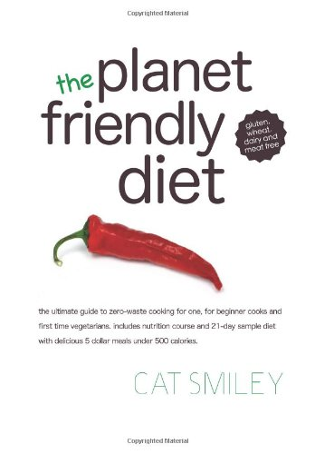 9781456572631: The Planet Friendly Diet