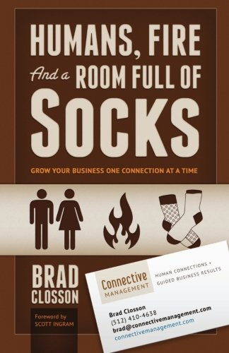 9781456574840: Humans, Fire And a Room Full of Socks