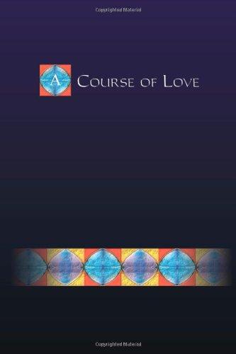 A Course of Love: Perron, Mari