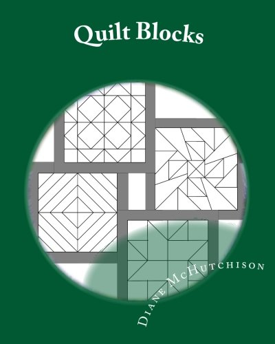 9781456580469: Quilt Blocks: Patterns for Stained Glass