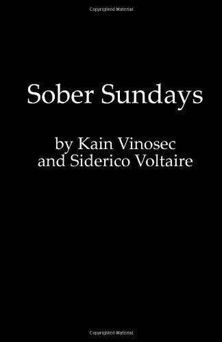 9781456585556: Sober Sundays