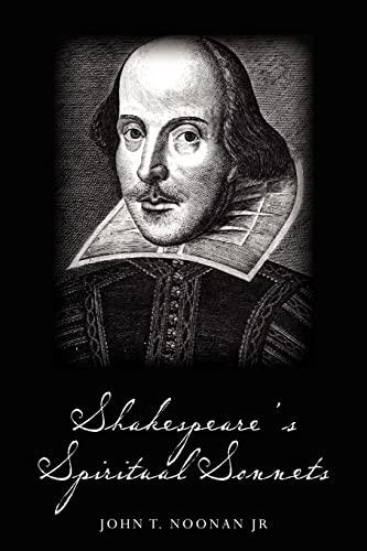 9781456586836: Shakespeare's Spiritual Sonnets