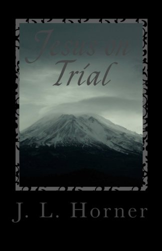 9781456591175: Jesus on Trial: You are the sole juror You have to decide