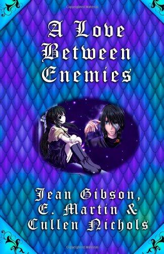 9781456591304: A Love Between Enemies