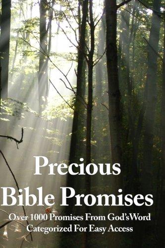 9781456593803: Precious Bible Promises